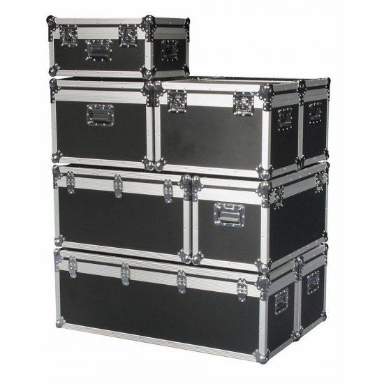 Case, flight, packing