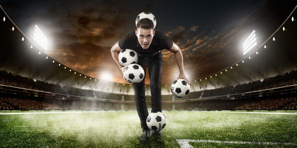 Nigel Voets Football Campaign by Sabioleon